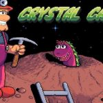 Crystal Caves Cracked PC [RePack]