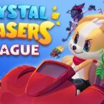 Crystal Chasers League Cracked PC [RePack]