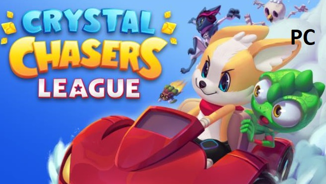 Crystal-Chasers-League-Free-cracked