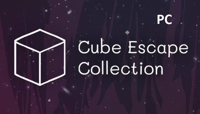 Cube-Escape-Collection-Free-cracked
