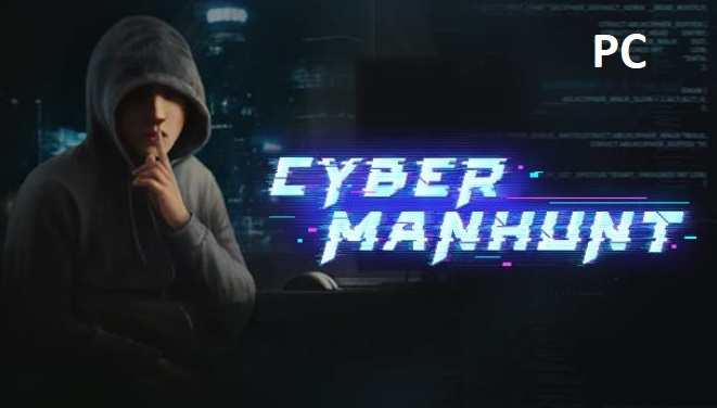 Cyber-Manhunt-Free-cracked