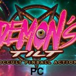 Demons Tilt v1 33 SiMPLEX Cracked PC [RePack]