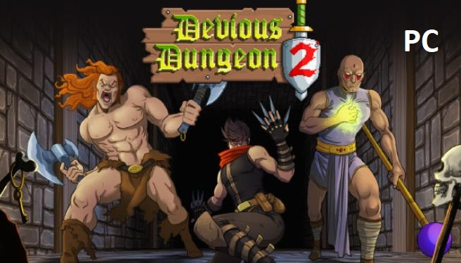Devious-Dungeon-2-Free-cracked