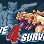 Drive 4 Survival Cracked PC [RePack]
