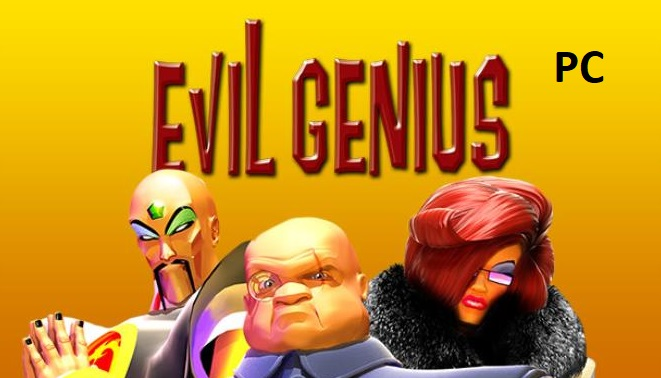 Evil-Genius-Free-cracked