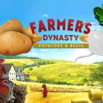 Farmers Dynasty Potatoes And Beets Cracked PC [RePack]
