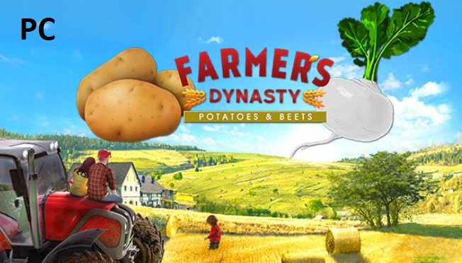 Farmers-Dynasty-Potatoes-Beets-Free-cracked