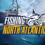 Fishing: North Atlantic Cracked PC [RePack]