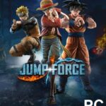 JUMP FORCE v2 00 CODEX Cracked PC [RePack]