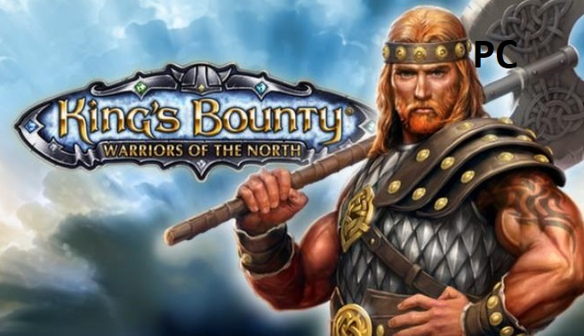 Kings-Bounty-Warriors-of-the-North-Free-cracked