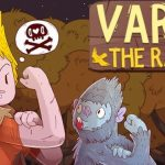 Meteorfall Krumits Tale Varfa the Ranger Cracked PC [RePack]
