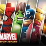 LEGO MARVEL Super Heroes Cracked PC [RePack]