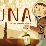 LUNA The Shadow Dust Cracked PC [RePack]