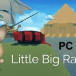 Little Big Rabbits Cracked TiNYiSO PC [RePack]