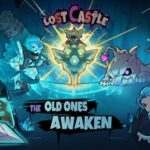 Lost Castle: The Old Ones Awaken / 失落城堡: 遗迹守护者 Cracked PC [RePack]