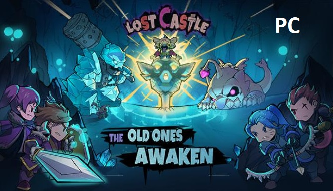 Lost-Castle-The-Old-Ones-Awaken-Free-cracked