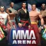 MMA Arena TiNYiSO Cracked PC [RePack]