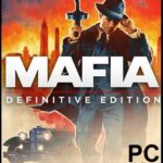 Mafia Definitive Edition Cracked PC [RePack]