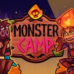 Monster Prom 2 Monster Camp Cracked PC [RePack]