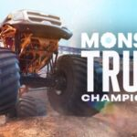 Monster Truck Championship Cracked PC [RePack]