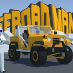 Offroad Mania v1.0.13 Cracked PC [RePack]
