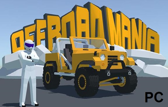 Offroad Mania cracked