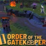 Order Of The Gatekeepers Cracked PC [RePack]