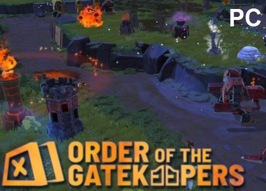 Order Of The Gatekeepers cracked