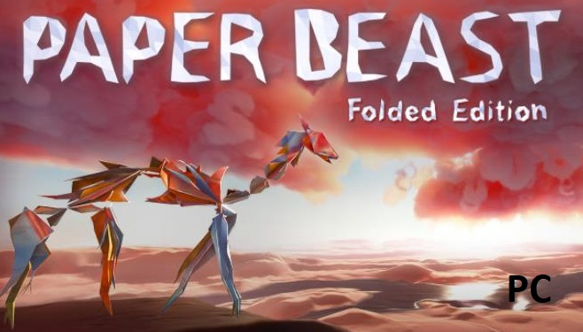 Paper-Beast-Folded-Edition-Free-cracked