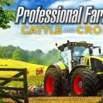 Professional Farmer Cattle and Crops Cracked PC [RePack]