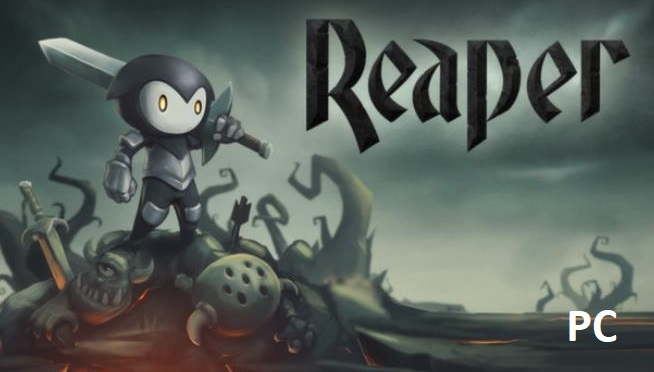 Reaper-Tale-of-a-Pale-Swordsman-Free-cracked