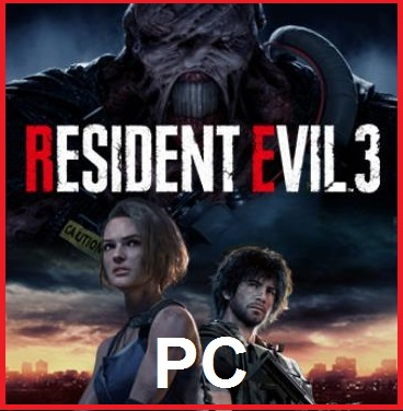 Resident Evil 3 Remake cracked