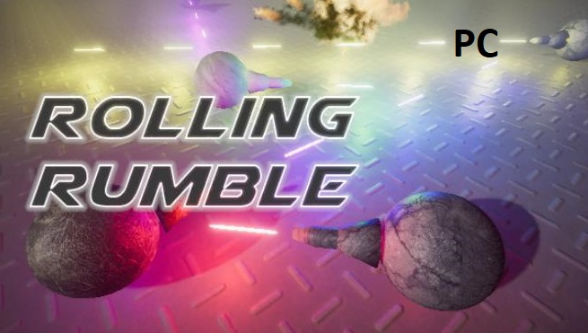 Rolling-Rumble-Free-cracked
