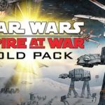 Star Wars Empire at War Gold Pack Cracked PC [RePack]