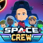 Space Crew Cracked PC [RePack]