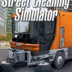 Street Cleaning Simulator Cracked PC [RePack]