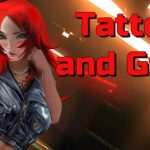 Tattoo and Girls Cracked PC [RePack]
