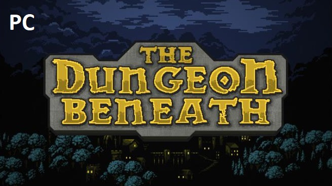 The-Dungeon-Beneath-Free-cracked