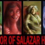 The Horror Of Salazar House Cracked PC [RePack]