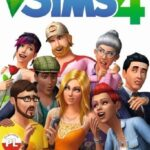 The Sims 4 Cracked PC [RePack]