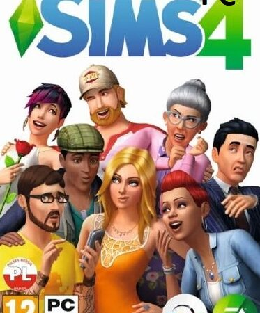 The-Sims-4-Free-cracked