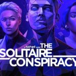The Solitaire Conspiracy Cracked PC [RePack]