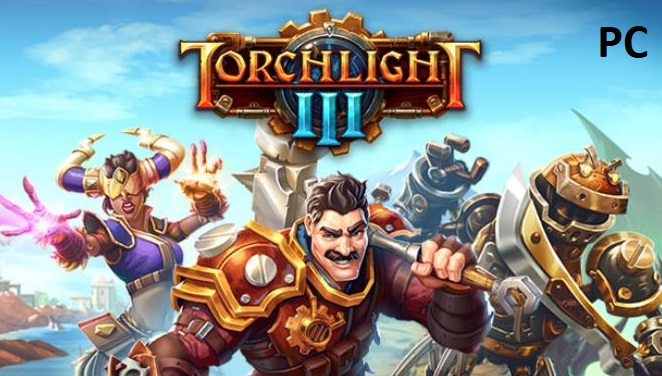 Torchlight-III-Free-cracked