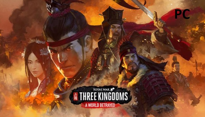 Total-War-THREE-KINGDOMS-A-World-Betrayed-Free-cracked