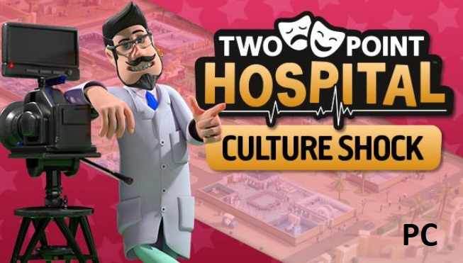 Two-Point-Hospital-Culture-Shock-Free-cracked