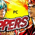 UPPERS Cracked PC [RePack]