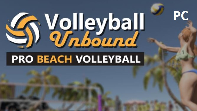 Volleyball-Unbound-Pro-Beach-Volleyball-Free-cracked
