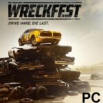 Wreckfest Rusty Rats CODEX Cracked PC [RePack]