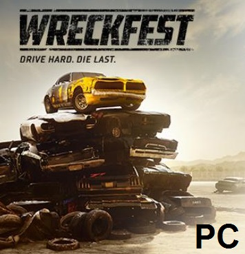 Wreckfest Rusty Rats cracked