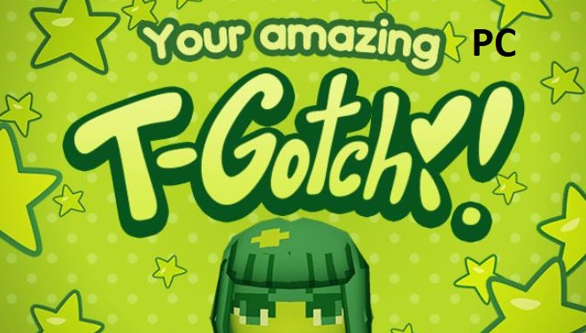 Your-amazing-TGotchi-Free-cracked